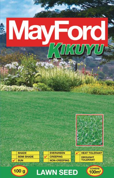 Kikuyu – Whittet