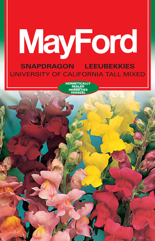 Univ. of California – Tall Mix