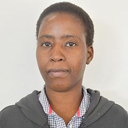 Rotondwa Ramuageli