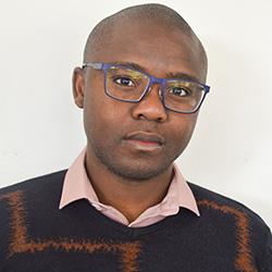 Caleb Nkosi
