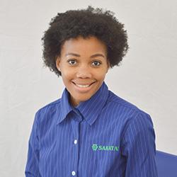 Tshego Mogashwa