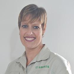 Amanda Wolmarans