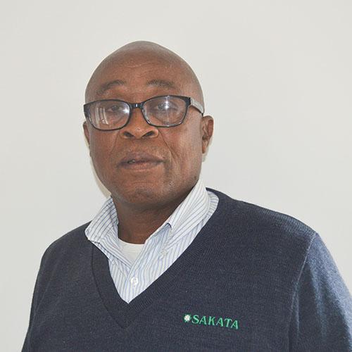 Enoch Makhwelo