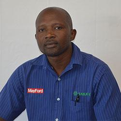 Goodboy Rikhotso